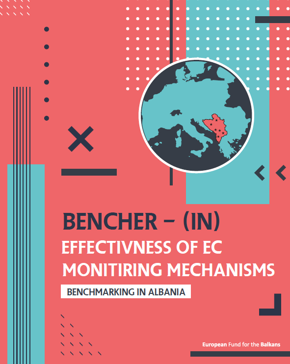 [Benchmarking in Albania] (In)effectiveness of EC Monitoring Mechanisms