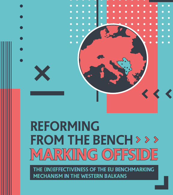 Reforming from the Bench, Marking Offside – (In)effectiveness of the EU Benchmarking Mechanism in the Western Balkans