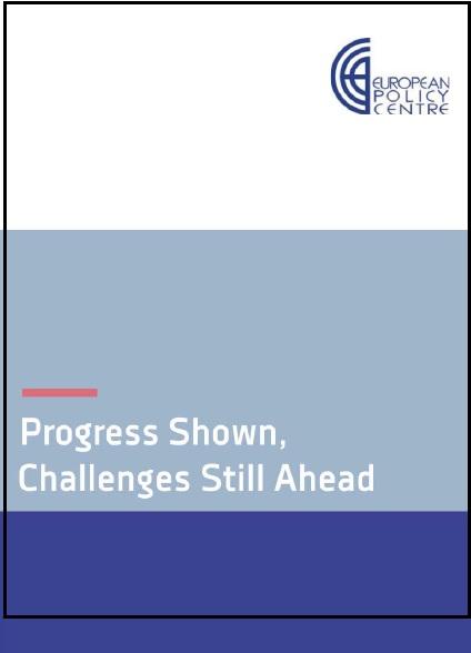 Serbia: Progress shown, challenges still ahead