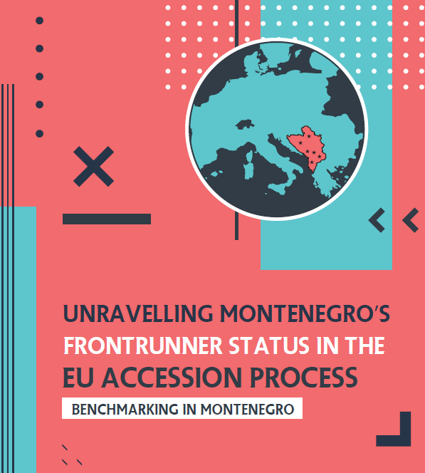 [Benchmarking in Montenegro] Unraveling Montenegro's Frontrunner Status in the EU Accession Process