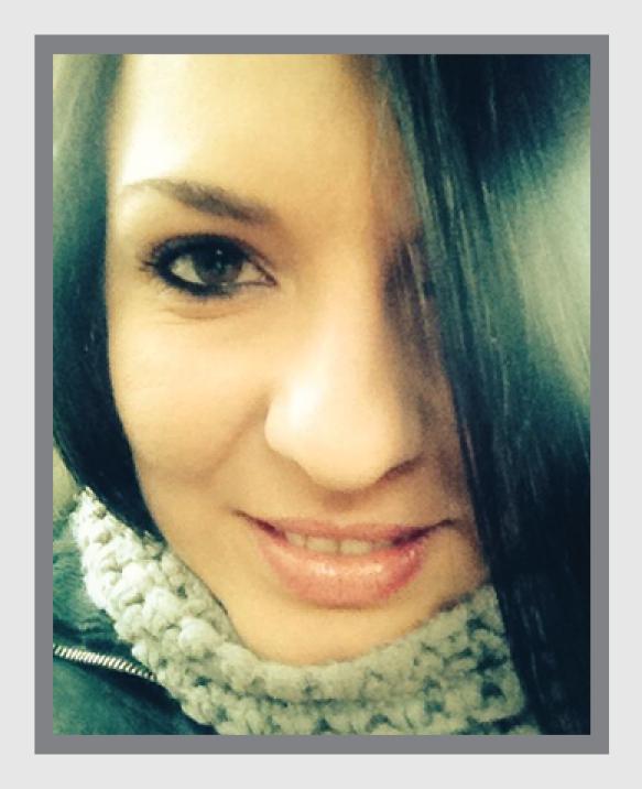 Билјана Котевска - Истражувачка координаторка