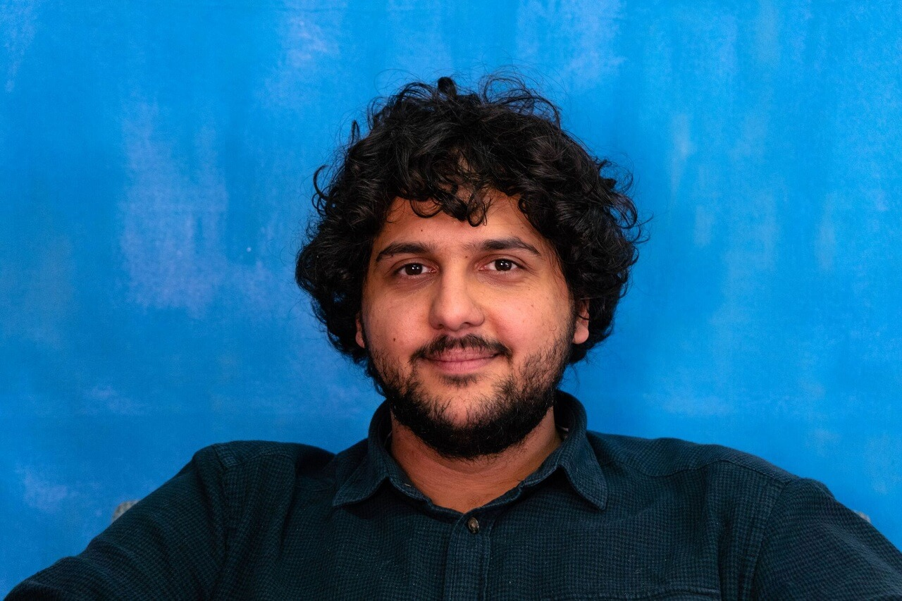 Исмаил Камбери - помлад истражувач