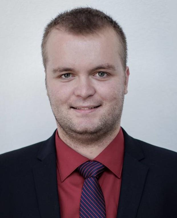 Naum Llokoski - oficer për komunikime