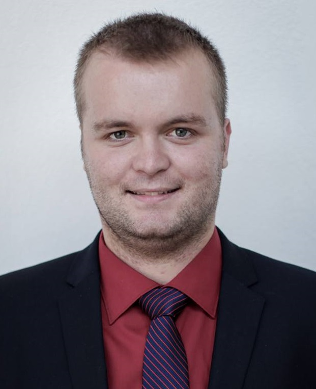 Наум Локоски - лице за комуникации