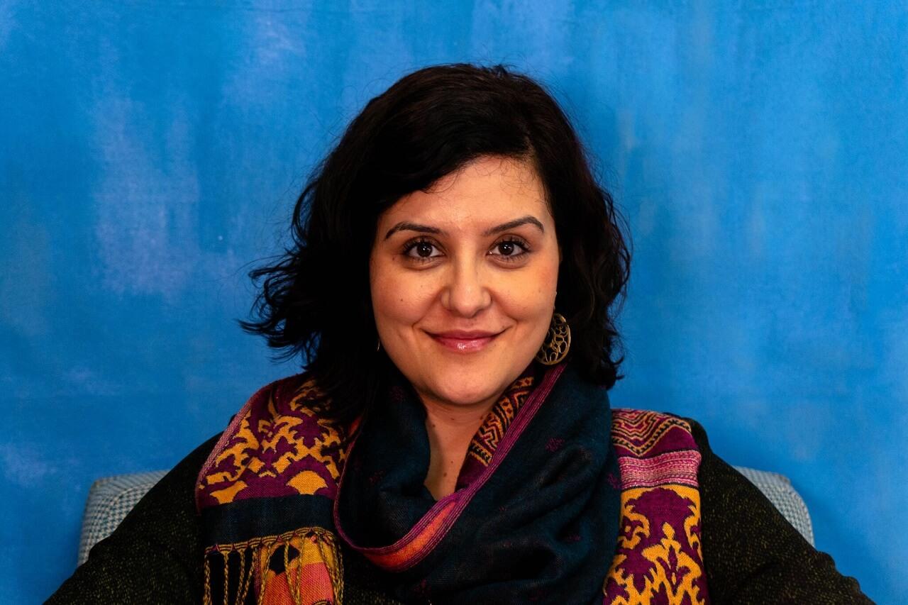 Simonida Kacarska - drejtoreshë e Institutit për politikë evropiane – Shkup