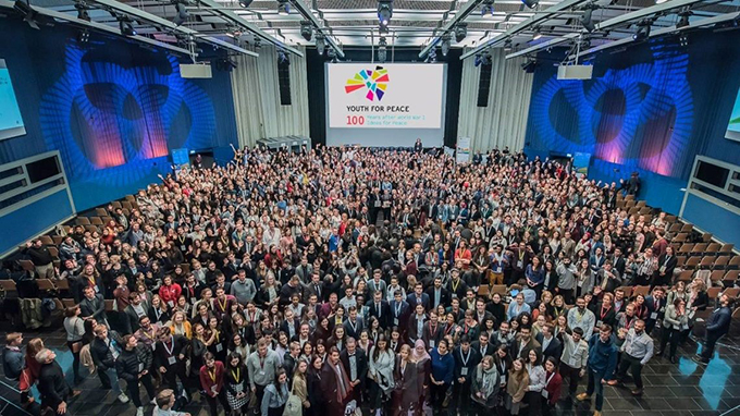 Младите луѓе од Западен Балкан и нивната иднина