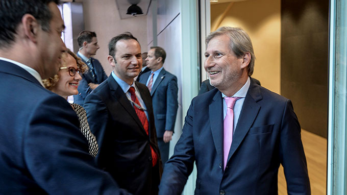 Преговорите за членство во ЕУ – нов почеток или умешна надградба?