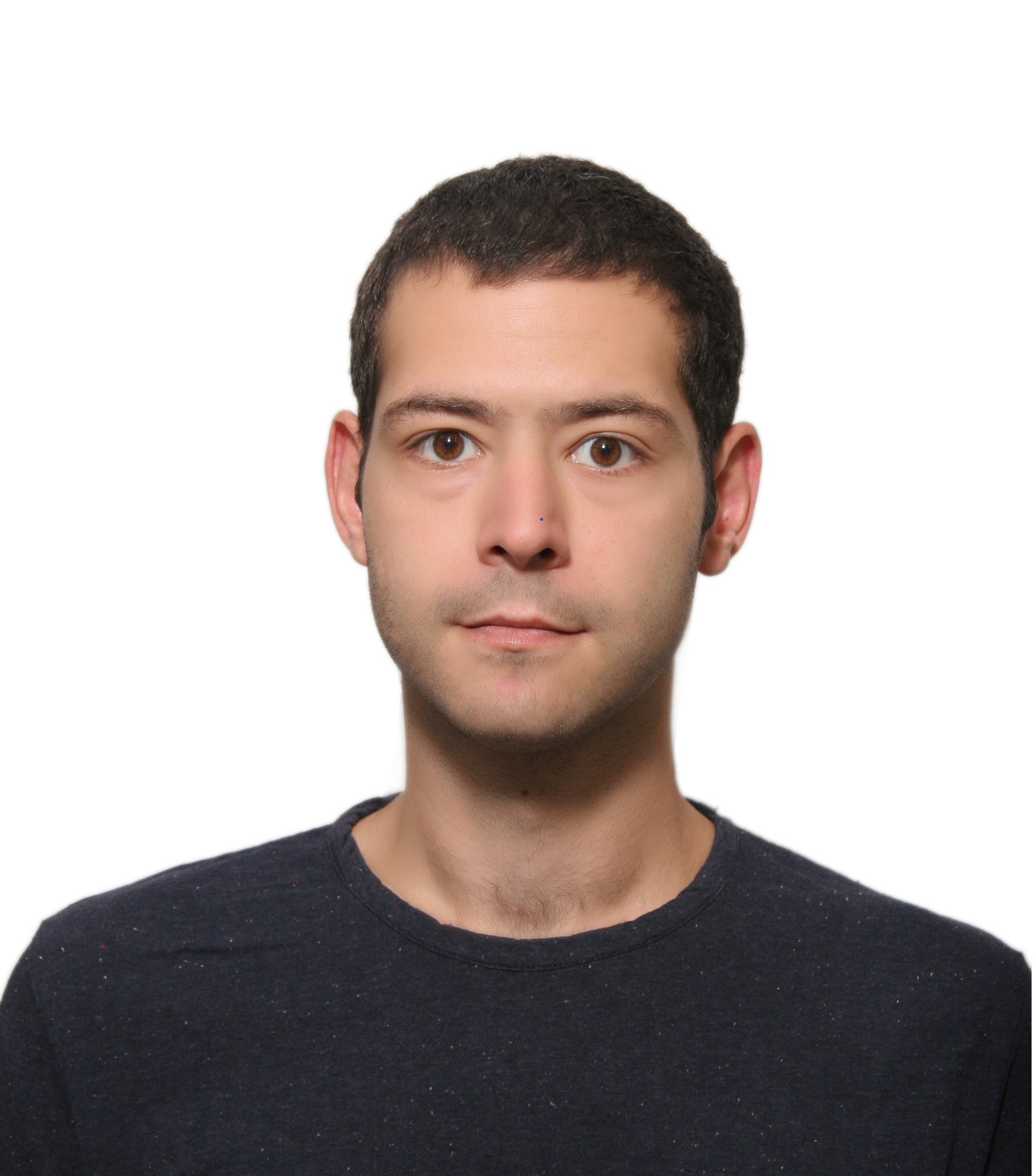 Stefan Ristovski - hulumtues