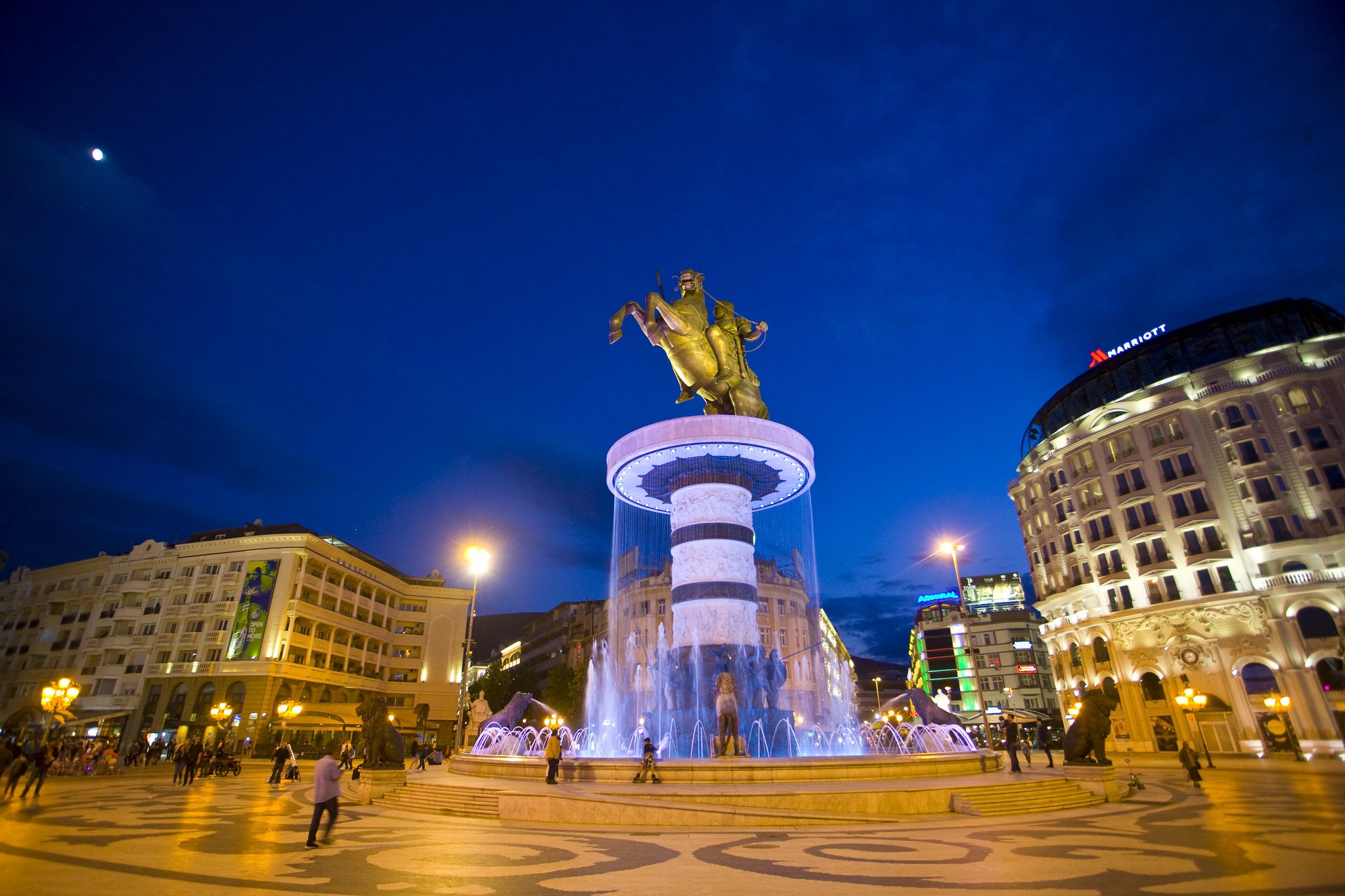 Human rights protection and COVID-19 in North Macedonia: patching or rebuilding a system?